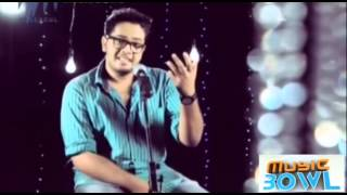 "Music Bowl : ""Hridaya Sakhi Sneha Mayi"" By Vysakh 
