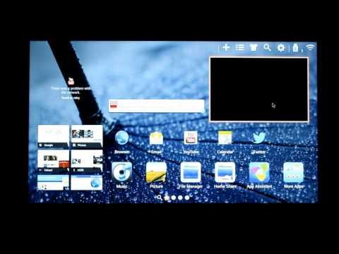 Kogan Agora Smart TV Review Software:47