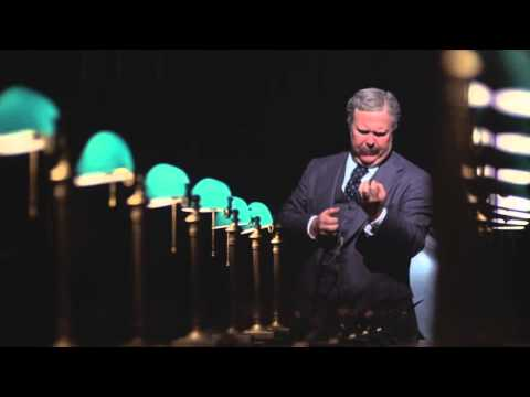 Ned Beatty's NETWORK speechby Paddy Chayefsky