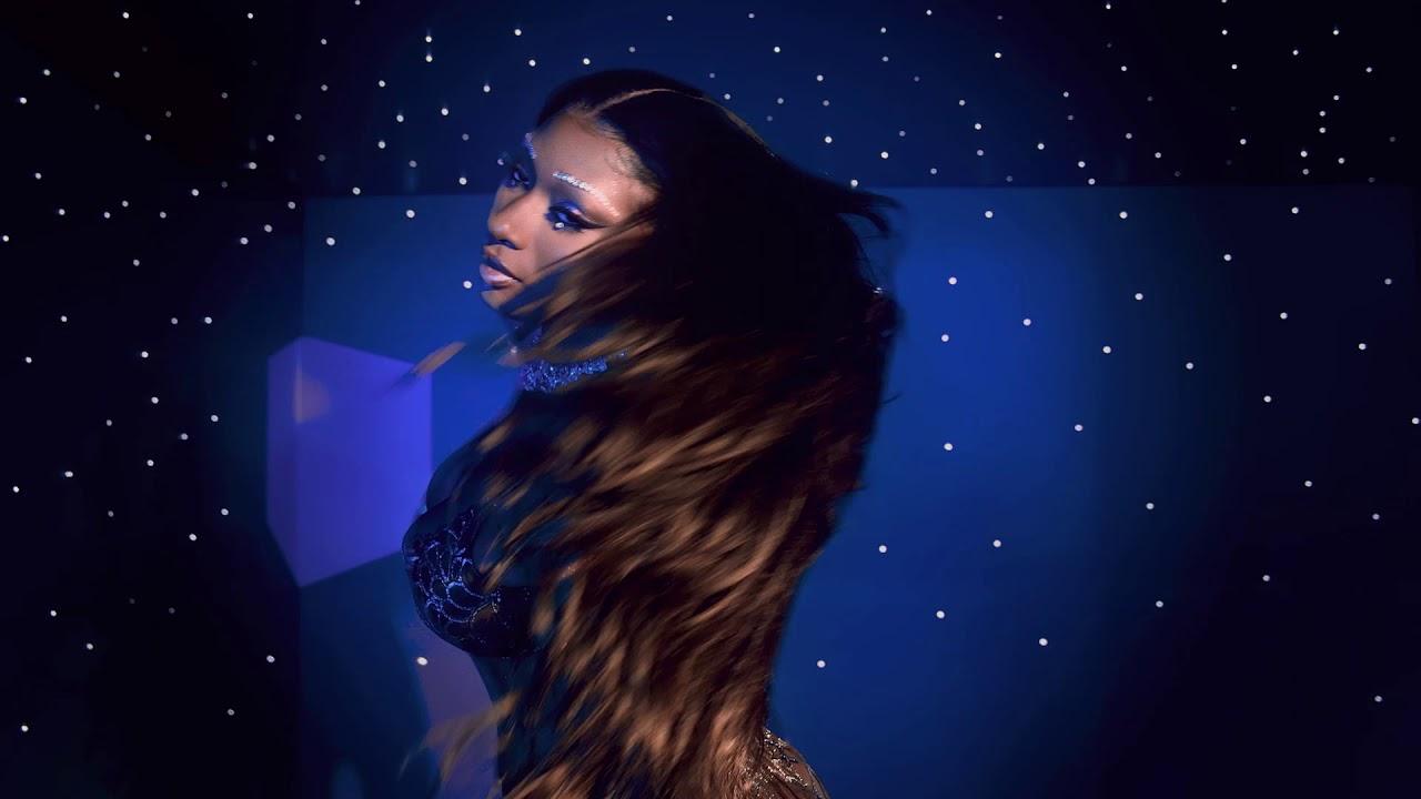Starry Night Xtra VIP Box ft. Megan Thee Stallion   SAVAGE X FENTY