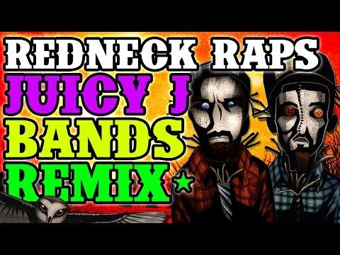 Redneck Souljers  Make em Dance  Juicy J  Bands a Make Her Dance Remix