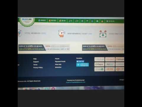 BuxCure, Online Money, Hindi