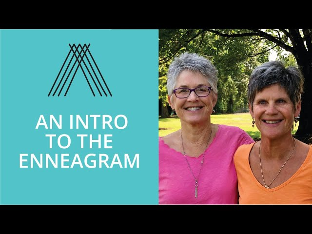 An Intro to the Enneagram – Know Yourself and Know Others