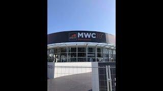 MWC 2019: A glance of No.1 smartwatch
