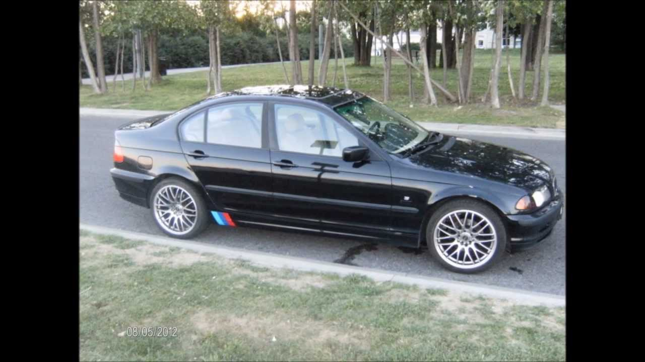 1999 bmw 323i - for  - youtube