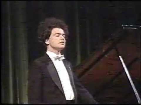 Evgeny Kissin - Beethoven Moonlight Sonata (Sonata Ao Luar)
