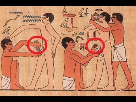 Thumbnail: Top 5 Most CRAZIEST Things Ancient EGYPTIANS Did