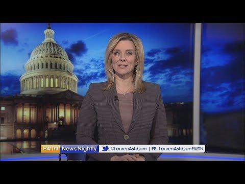 EWTN News Nightly - 2019-03-11 - Full Episode with Lauren Ashburn