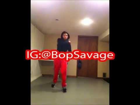 TWayne Turnt way King Reggie Bop