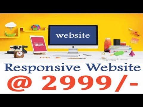 Best Website Design Company In Delhi NCR - Best Website Design Company In Delhi