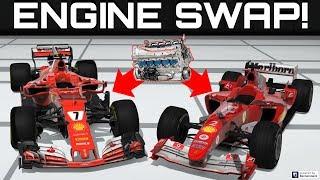 a-v10-in-a-2017-f1-car-ferrari-sf70-h-engine-swap-in-assetto-corsa