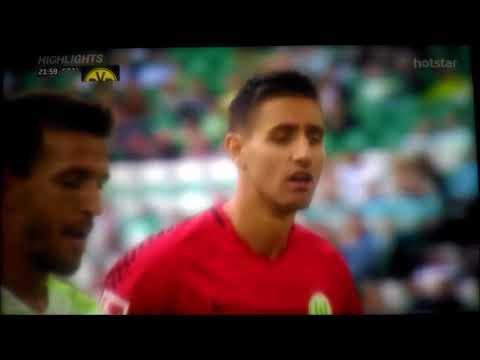 Download Wolfsburg vs Dortmund (0-3) All goals and highlight (20/8/17)