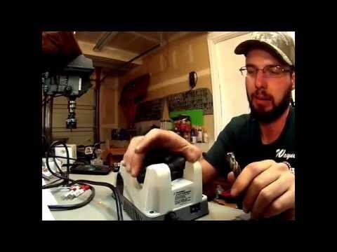 drill bit sharpening jig instructions
