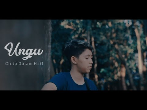 UNGU - CINTA DALAM HATI ( COVER CHIKA LUTFI )