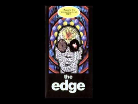 Stu Allan @ The Edge - Word Head Cover @ Angels (24-06-94)