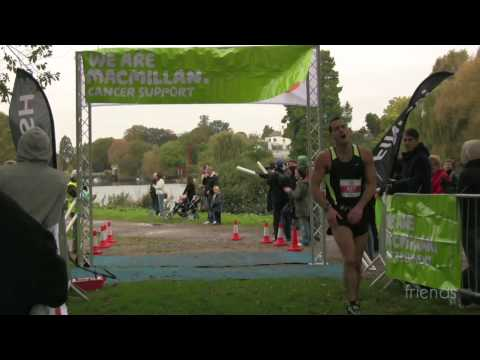 The Fix UK - Run Richmond Riverside 10km