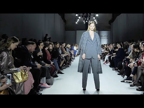 Balunova | Fall Winter 2018/2019 Full Fashion Show | Exclusive