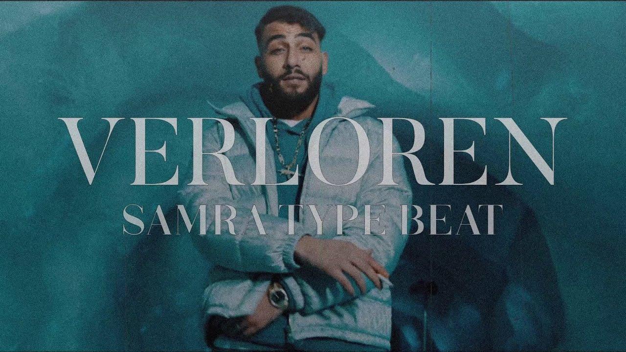 SAMRA Type Beat - VERLOREN (prod. YenoBeatz x Leave A Legacy x Juli H)