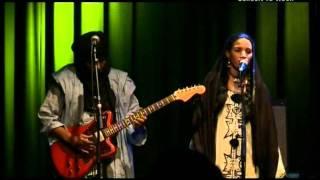 Tinariwen live Melkweg Amsterdam 2007-part 2