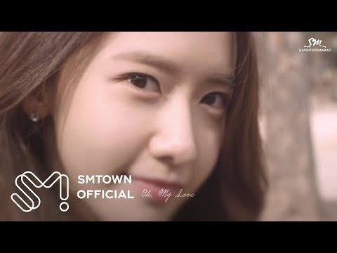 [STATION] 윤아_덕수궁 돌담길의 봄 (Deoksugung Stonewall Walkway) (Feat. 10cm)_Music Video