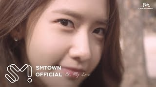 station 윤아 덕수궁 돌담길의 봄 deoksugung stonewall walkway feat 10cm music video