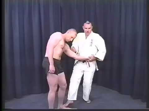 Kata Bunkai Secrets of vital point striking 1 of 3