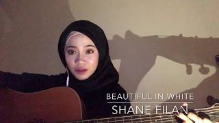 Video BEAUTIFUL IN WHITE - SHANE FILAN (Short Cover) | Diana Hashim download MP3, 3GP, MP4, WEBM, AVI, FLV Juli 2018