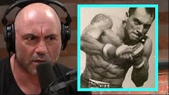 Joe Rogan on Why He Started Doing Martial Arts