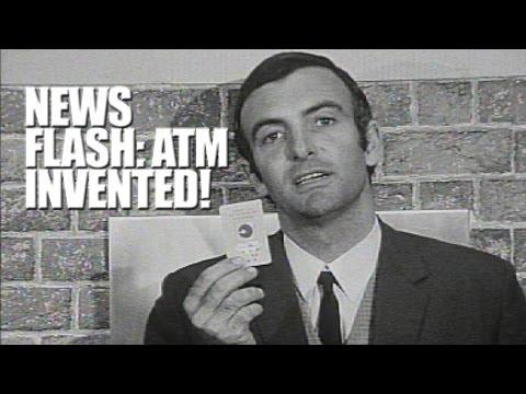 Instant money': ATM comes to Australia (1969) - YouTube