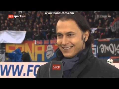 FC Basel vs. FC Luzern (3:0) - 07.02.2016 - Full Game