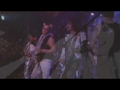 Tragedy: All Metal Tribute to the Bee Gees -- You Should Be Dancing -- Official Video