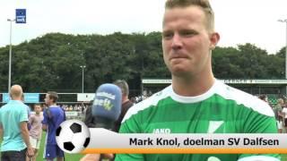 SV Dalfsen   PEC Zwolle