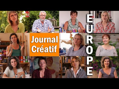 Formation Journal Créatif Europe