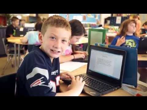"""We Can""  Salem School District 2016"
