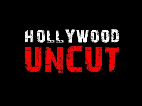 HOLLYWOOD UNCUT   The history of the CIA and Hollywood