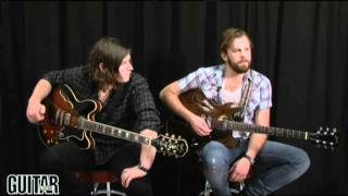 part III of IV - Sex On Fire - Mat & Caleb Followill
