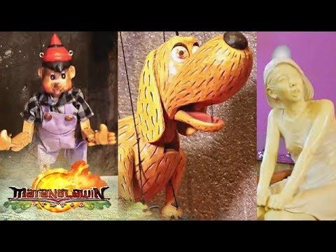 Matanglawin: Haslla Art World