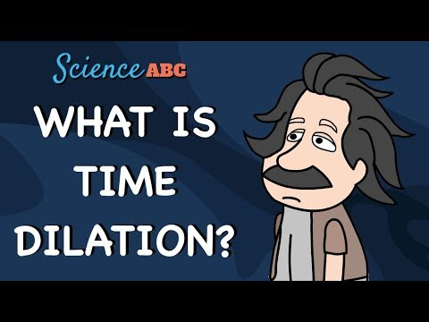 Time Dilation -