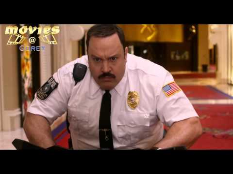 Paul Blart: Mall Cop 2 In Movies @ Gorey