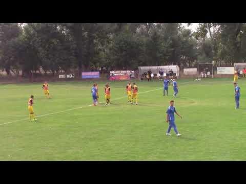 CS VICTORIA NĂDLAC - ACS PROGRESUL PECICA 0-9