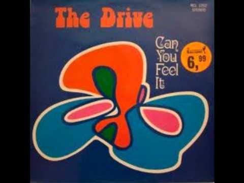 The Drive - My Dream