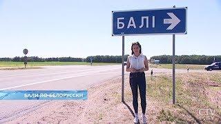 Бали по-белорусски: с берёзами, карасями и тремя жителями. Репортаж СТВ из необычной деревни