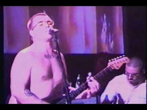 Sublime Get Ready Live 4-5-1996