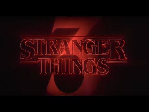 Stranger Things Season 2 Soundtrack: The Return (Kyle Dixon & Michael Stein)