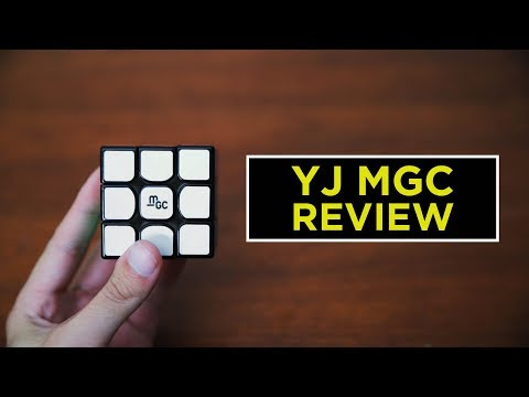 YJ MGC in Depth Review (Featuring Jerich Lee)