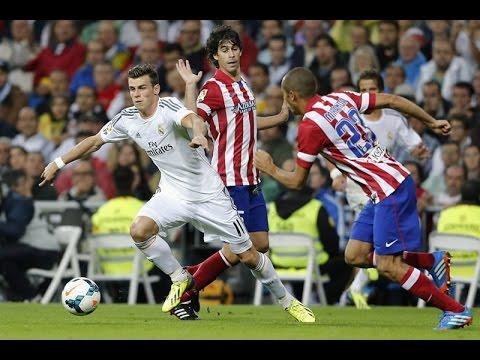 Real Madrid 1 vs Atletico de Madrid 0 Champions League 2015 cuartos ...
