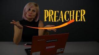 Обзор сериала Проповедник/Preacher