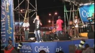 Collie Buddz -Mamacita, Live at Guyana Music Festival