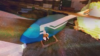 Jailbreak and Stealing a Helicopter in Roblox