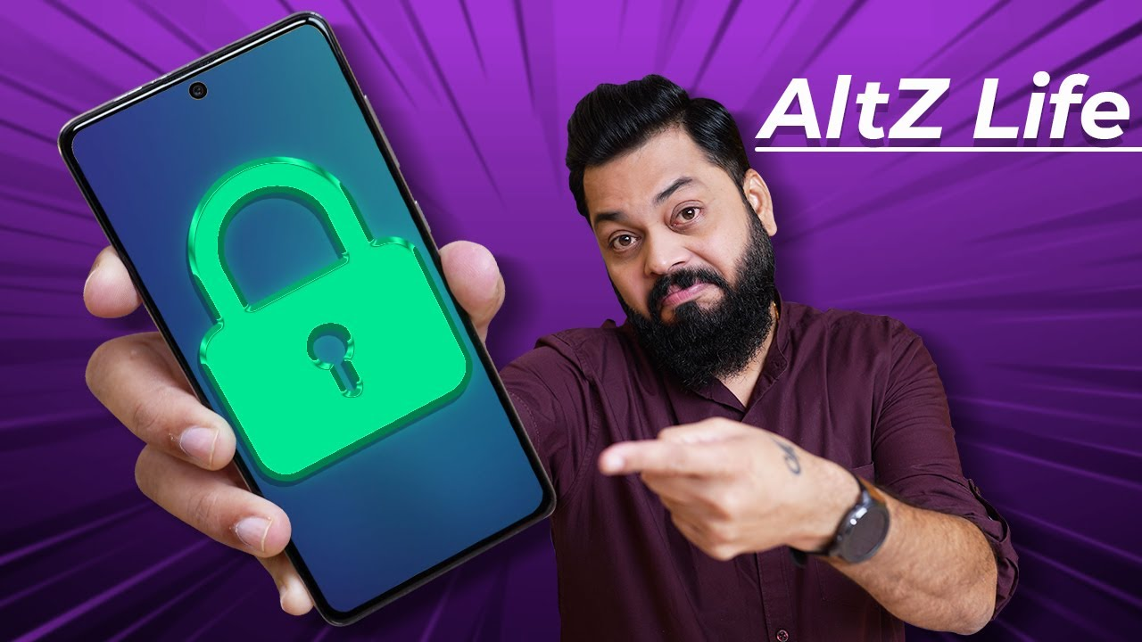 Introducing Alt Z Life Ft.Galaxy A71| Hands On & First Impressions ⚡⚡⚡Every Phone Needs This Fea
